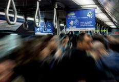 DGS participa em campanha no Metropolitano de Lisboa sobre a Semana Mundial dos Antibióticos