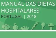 Manual de Dietas Hospitalares em Audição Pública até 21/01/2019