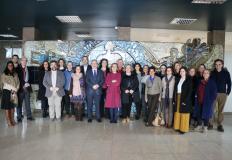Reunião Técnica sobre Health Impact Assessment