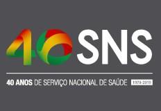 Comissão de Comemoração do 40.º Aniversário do Serviço Nacional de Saúde