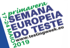 Semana Europeia do Teste Primavera 2019