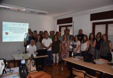 DGS ministra formação em Saúde Ocupacional a profissionais da Região Centro